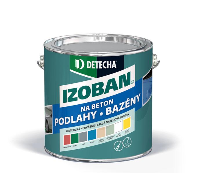 7381e55ed37f Izoban - barva na beton