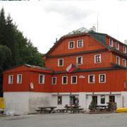 Hotel Alba - Orlické hory