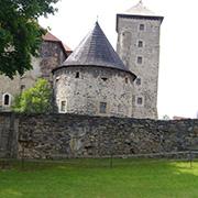 Hrad Švihov