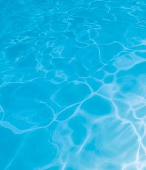 Nátěrové hmoty na bazén