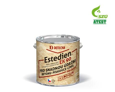 Detecha Estedien EK 90 2 kg s novou etiketou