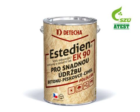 Detecha Estedien EK 90 4 kg s novou etiketou