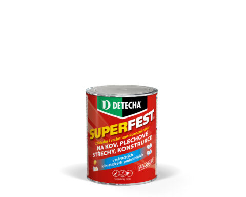 Detecha Superfest 0,8 kg