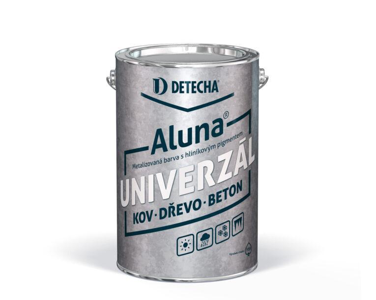 Detecha Aluna 4 kg