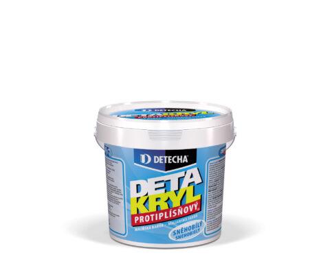 Detecha Detakryl protiplísňový 1,2 kg s původni etiketou