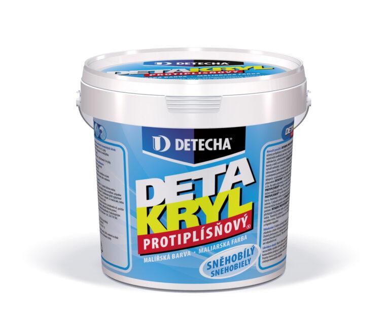 Detecha Detakryl protiplísňový 5 kg
