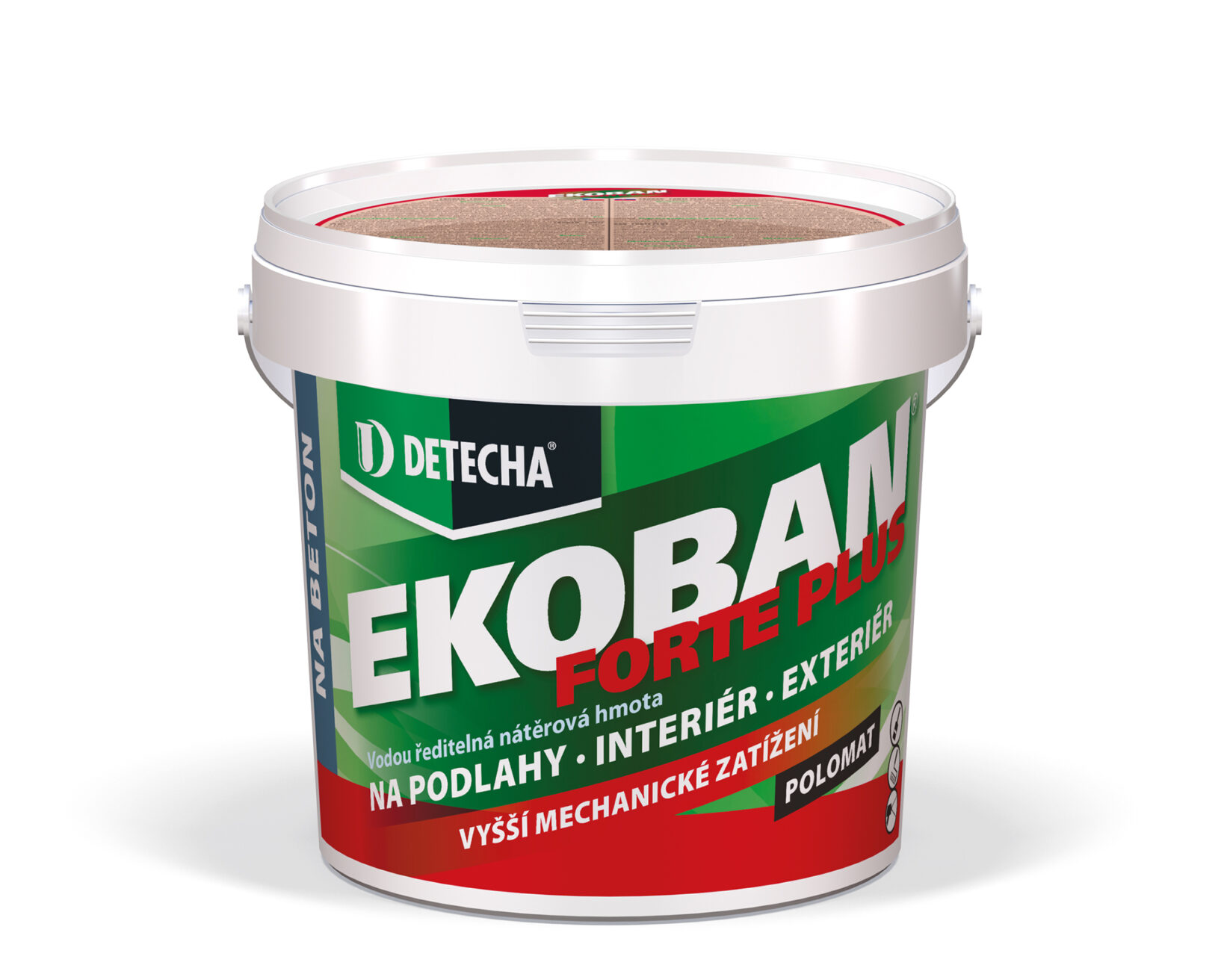 Detecha Ekoban forte plus 5 kg