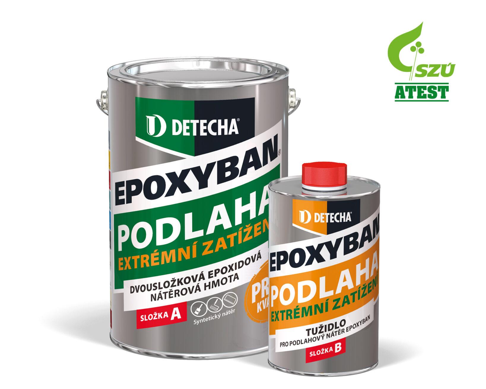 Detecha Epoxyban 5 kg