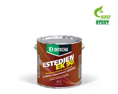 Detecha Estedien EK 90 2 kg s původní etiketou