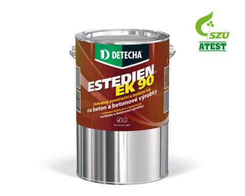 Detecha Estedien EK 90 4 kg s původní etiketou