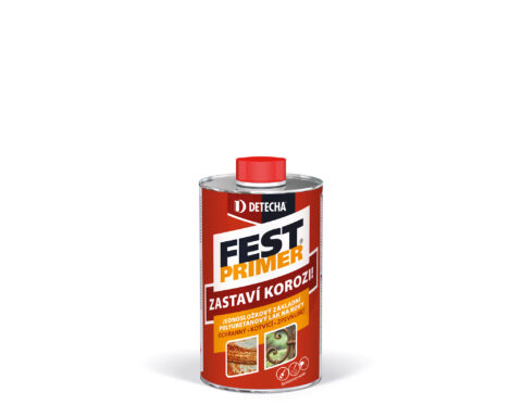 Detecha Fest primer 0,8 kg s původní etiketou