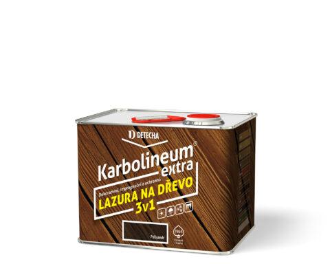 Detecha Karbolineum extra 3,5 kg