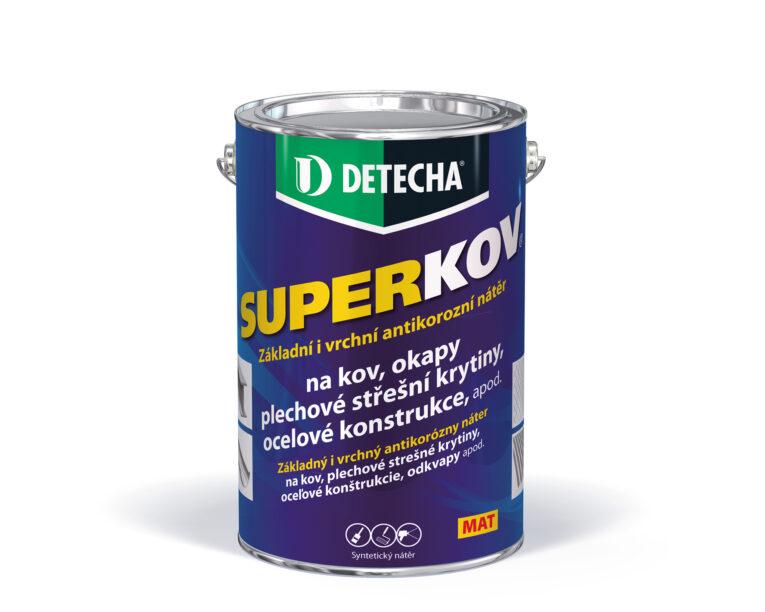 Detecha Superkov 5 kg