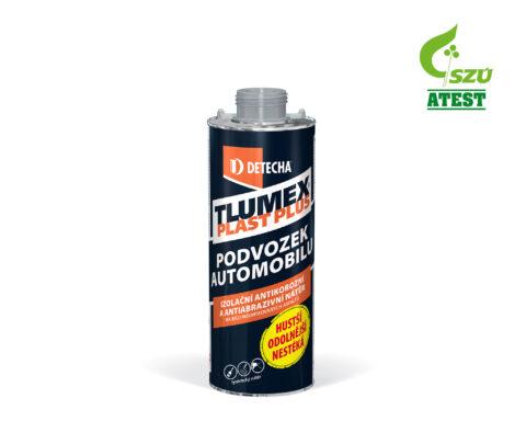 Detecha Tlumex plast plus 1 kg