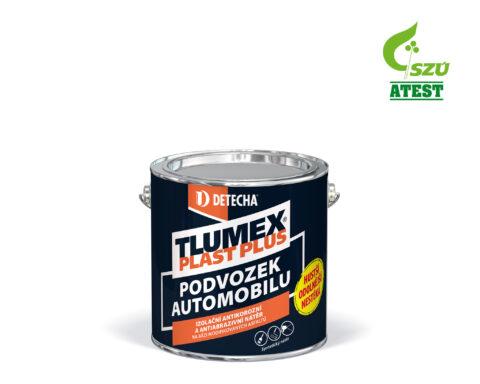Detecha Tlumex plast plus 2 kg